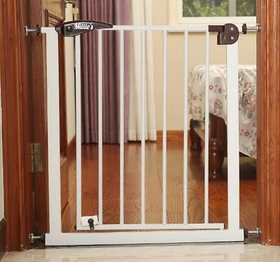 Millie's PRESSURE FIT BABY SAFETY BARRIER GATE,  extension sections only