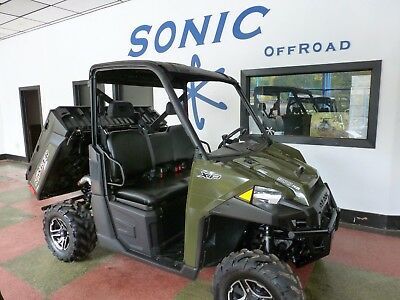 2016 Polaris RANGER  XP 900  Nice!