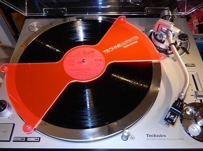 Plattengewicht-Ring, Turntable Outer Ring, Stabilizing Ring: Technics SL-12xx