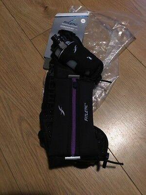 Fitletic Hydration Belt S/m
