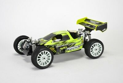 Carson Specter 2 Sport 1:8 4WD Buggy mit O.S. Engine 21 Motor