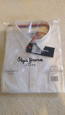 Women's Red Bull Racing F1 Formula 1 Pepe Jeans Travel Shirt Short Sleeved BNWT