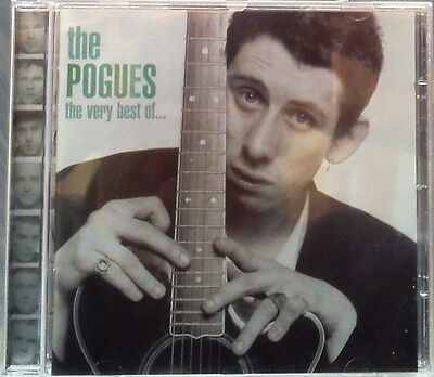 The Pogues - The Very Best of the Pogues (CD 2002)