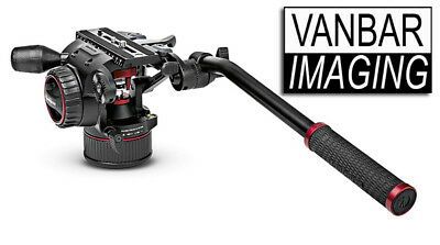 Manfrotto N8 NItrotech Fluid head
