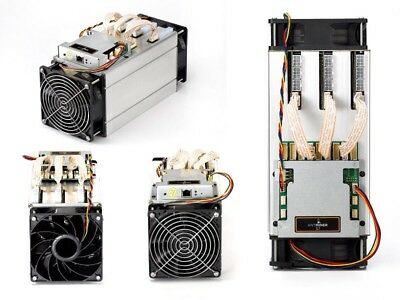 ANTMINER S9 14 TH/s BITCOIN MINER ships DEC - PSU INCLUDED. Mine BTC or BCC