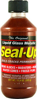 1008 - Liquid Glass Metallic Seal Up 323G