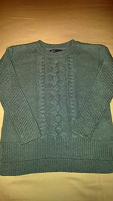 Gap Boys Knit Sweater - Size XS 4/5 - Great Condition