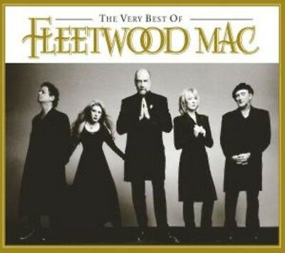 Fleetwood Mac - The Very Best Of 2Cd Neu & Ovp ( Greatest Hits )
