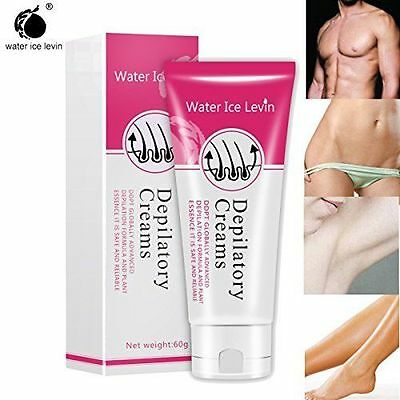 Painless Depilatory Cream Legs Cream For Hair Removal Men And Women