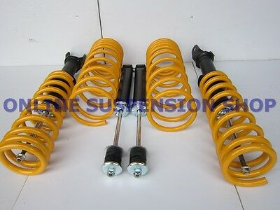 Suits Fairlane NA NC NF NL KING Spring FORMULA Std Height Suspension Package