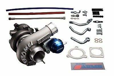 Tomei Arms Turbo Kit MX7960 - fits Hyundai Genesis Coupe
