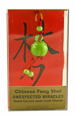 Zorbitz Inc. Feng Shui Luck Charms Unexpected Miracles