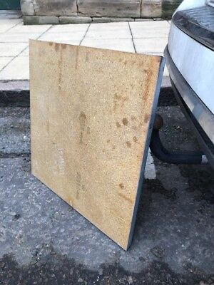 Floor Tiles For Raised Floors  at GBP 0.50p Comes complete with legs