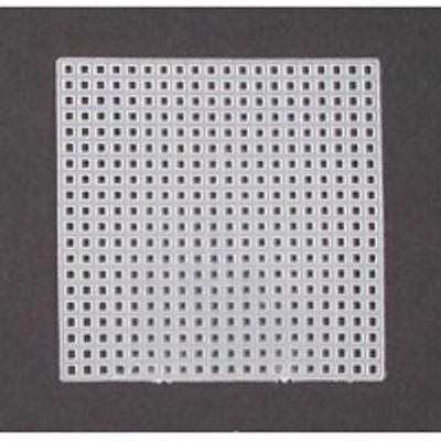 Darice Clear Plastic Canvas - choose 7, 10 or 14 mesh/count 1, 2 or 3 sheets
