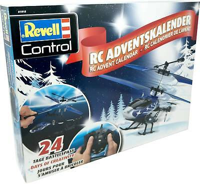 revell 01015 adventskalender helikopter rc helikopter eur 27 99 picclick de. Black Bedroom Furniture Sets. Home Design Ideas