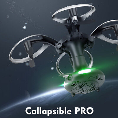 MINI WIFI HD Cam Camera Drone FPV HD 2.4GHz 6-Axis 4CH 3D Gyro RC Quadcopter LED