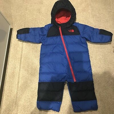 THE NORTH FACE Snow Suit, Brand New, 3-6 Months