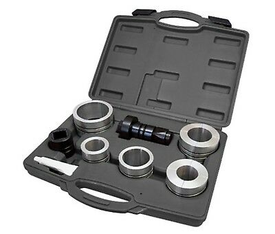 """Lisle 17350 Impact Pipe Stretcher Kit Stretches Pipe up to 4-1/4"""" in storagecase"""
