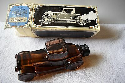 Vintage Avon - Sterling Six - Spicy After Shave - Full