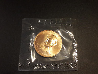 UNC 2009 Margaret Taylor Bronze First Spouse Medal, US Mint issued sealed