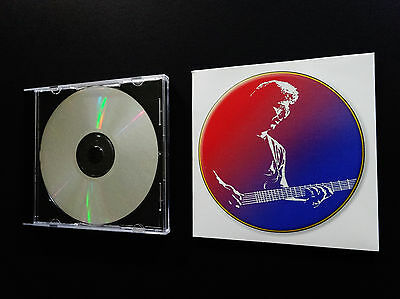 Grateful Dead Phil Lesh Searching For The Sound Bonus Disc CD 2005 Book Issue