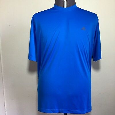 adidas Men's Short Sleeve Ultimate T-Shirt Athletic Fit Tee