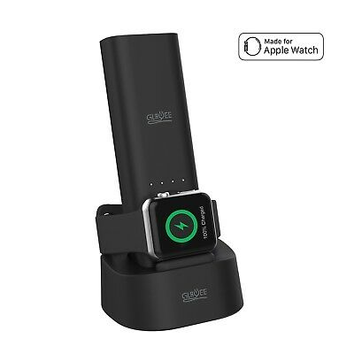 Watch Charger Multi Function Certificated Wireless Charging With 5000mAh Power