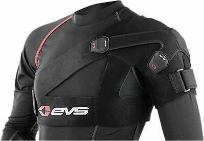 EVS Sports SB03 Shoulder Support w/Different Applications - Adult Small-2XL