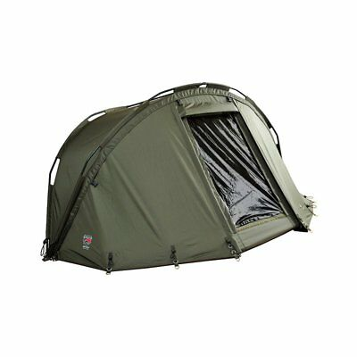 EHMANNS HOT SPOT Session Bivvy Angelzelt