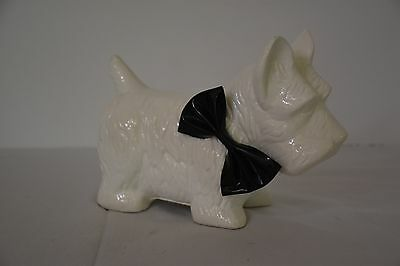 Vintage Westie by Enesco 1985 - large