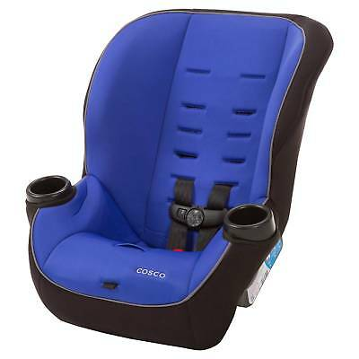 Cosco Apt 50 Convertible Car Seat - Vibrant Blue