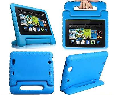 For Apple iPad Mini 1 2 3 Child Protective Case Children's Cover Handle Stand UK