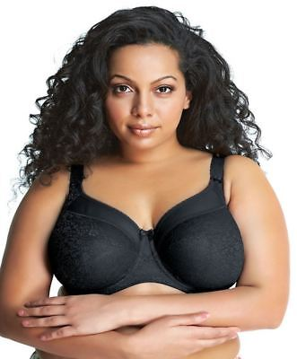 Goddess Adelaide Full Cup Underwire Bra Ladies GD6661 Black Womens Various Sizes