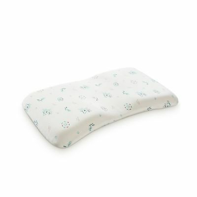 Long Baby Pillow Prevent Flat Head Syndrome Memory Foam Anti Roll Slepping Pi...