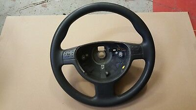 Vauxhall Combo 1.3 Diesel Leather Steering Wheel