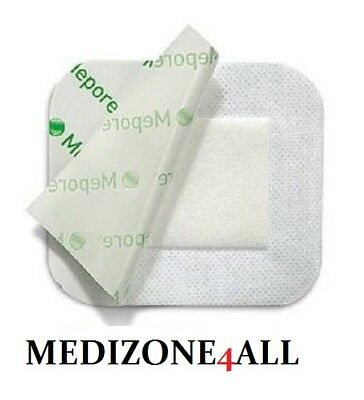 Mepore Adhesive First Aid dressing for cuts burns wounds VARIOUS SIZES AVAILABLE