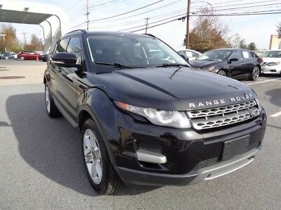 2013 Land Rover Other Pure Sport Utility 4-Door