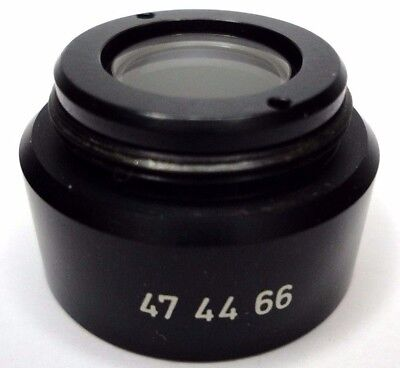 Carl Zeiss Microscope DIC Ring Excellent !