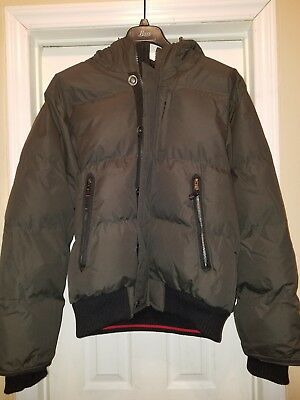 Mens Whistler Jacket Size Large