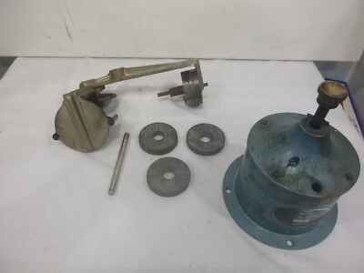 Dental Lab Equipment: Kerr Centrifuge Casting Machine 3 Cradles and Counter wgts