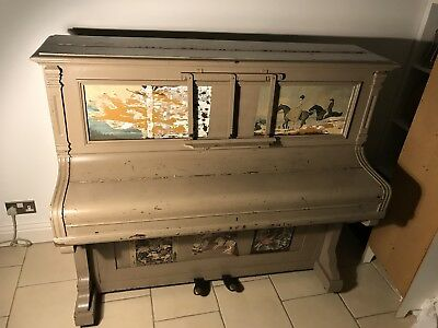 H Rogers - Eungblut And Co Piano