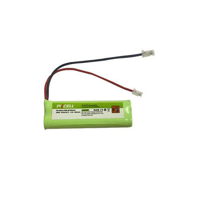 Cordless Home Phone NI-MH 400mAh Battery For Vtech BT18443 BT28443 89-1337-00-00