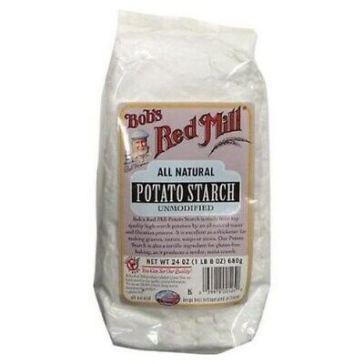 Bob's Red Mill Potato Starch 24 Oz