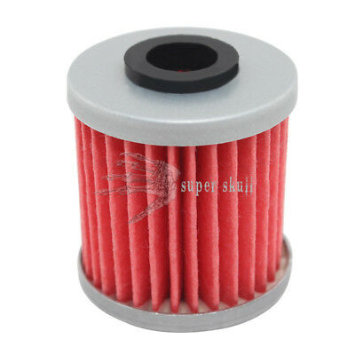 New Motorcycle Oil Filter For Honda TRX450ER CRF150R CRF250R CRF 450R 450X 250X