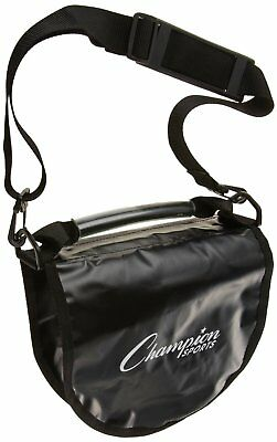 Champion Sports Shot and Discus Carrier Bag With Shoulder Strap Heavy Duty SD10