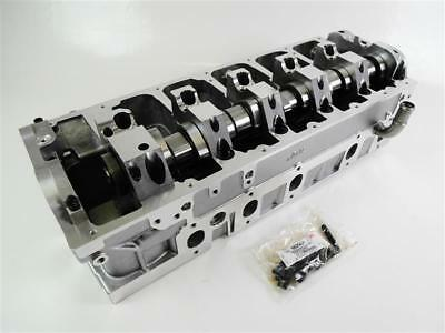 AMC Cylinder Head Complete Ready to Mount VW T5 2,5L TDI PD AXD AXE BLJ Bac