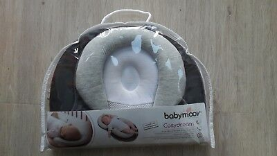 Babymoov Cosydream sleep support nest excellent condition, original packaging
