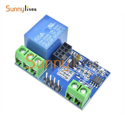 DC 5V ESP-01 ESP8266 WiFi Relay Module Remote Control Switch For Home Automation