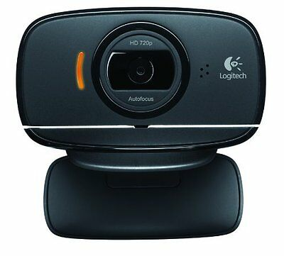 Logitech HD Webcam C525 Webcam