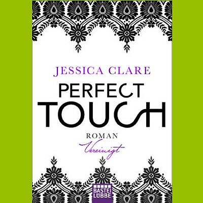 Perfect Touch - Vereinigt - Jessica Clare